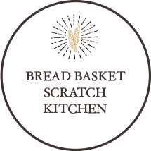 Bread Basket Scratch Kitchen