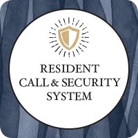 Resident Call and Security System