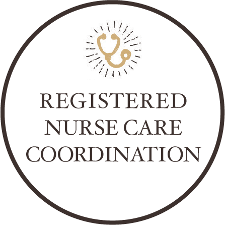 Registered Nurse Care Coordination