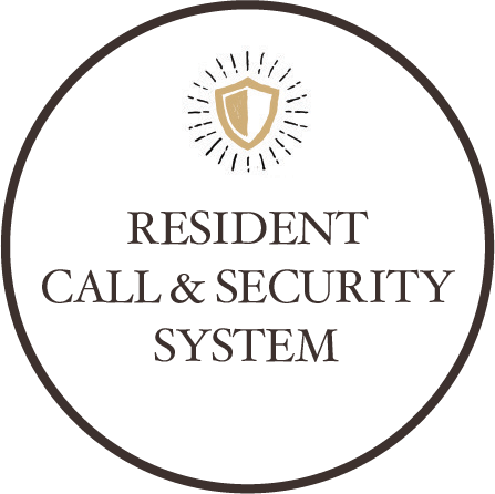 Resident Call & Security System