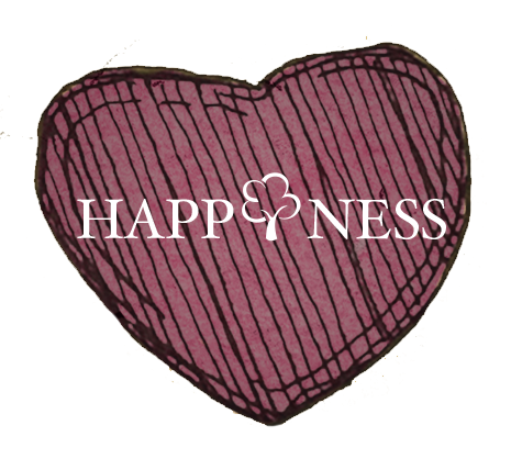 Happyness heart